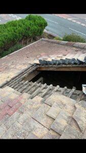 roofing Salisbury